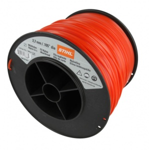 STIHL Square Mowing Line (2.7 mm x 358 m)