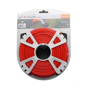 STIHL Round Mowing Line (2.7 mm x 68 m)
