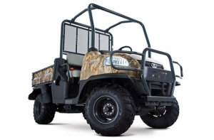 KUBOTA RTVX900 Utility Vehicle (Camo)