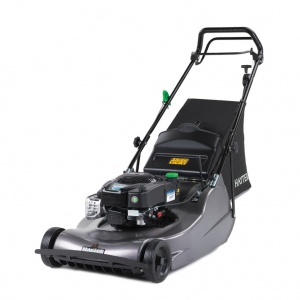HAYTER HARRIER 56 Pro Autodrive Petrol Lawn Mower (Model 566J)