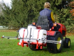 SCH 4MPS THREE POINT LINKAGE MOUNTED SPRAYER