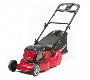 MOUNTFIELD S42R HP Li Lawn Mower