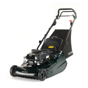 HAYTER HARRIER 56 Autodrive ES VS InStart Petrol Lawn Mower  (Model 561J)