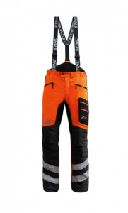 STIHL X-FIT Trousers Class 2 (Design A)
