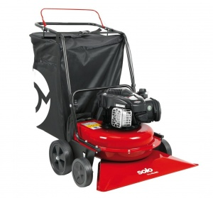 AL-KO 750 B Vac Collector