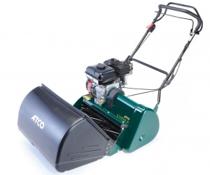 ATCO CLIPPER 20 Cylinder Lawn Mower