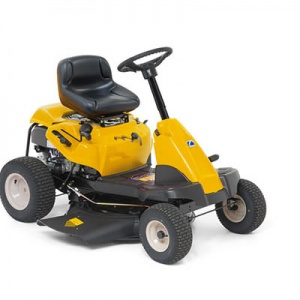 CUB CADET LR1 NS76 Ride-On Lawn Mower (CC114TD)