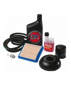 DR maintenance kit sprint and pro trimmer mowers