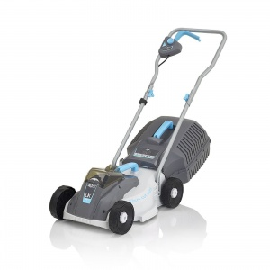 SWIFT EB132C2 COMPACT Cordless Lawn Mower
