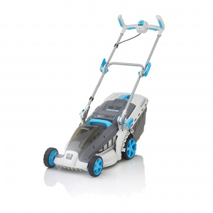 SWIFT EB137C2 WIDE+ Cordless Lawn Mower