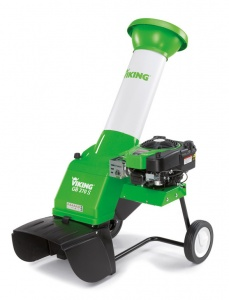 VIKING GB370S Garden Shredder