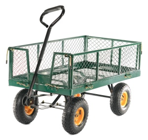 COBRA GCT300 Hand Trolley