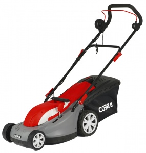 COBRA GTRM38 Electric Lawn Mower