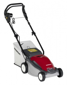 HONDA HRE 330 Electric Lawn Mower