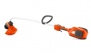 HUSQVARNA 336LiC Cordless Strimmer (Shell Only)