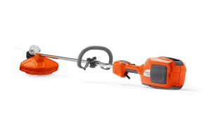 HUSQVARNA 536LILX Cordless Strimmer (Shell Only)