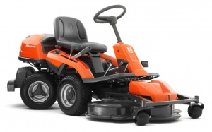 HUSQVARNA R 320 AWD Ride-On Lawn Mower
