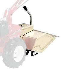 MOUNTFIELD Rear Mounted Cultivator Attachment (MANOR 95H)