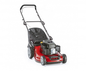 MOUNTFIELD S481 HP Petrol Lawn Mower