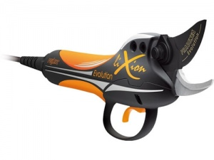 PELLENC LIXION Evolution Adaptable Pruning Shears (With ULiB 400 Battery)