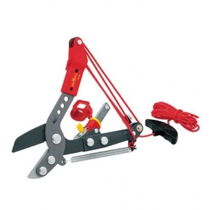 WOLF-GARTEN Multi-Change Adjustable Anvil Tree Lopper