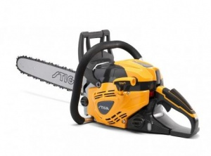 STIGA SP 526 Petrol Chainsaw
