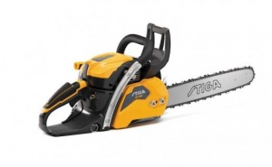 STIGA SP 466 Petrol Chainsaw