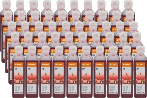 STIHL HP 2-Stroke Engine Oil 100ml 50 Pack