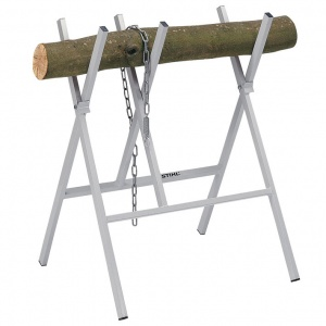 STIHL METAL Chainsaw Sawhorse