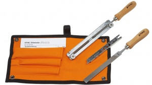 STIHL Chainsaw Filing Kit (1/4 inch P)