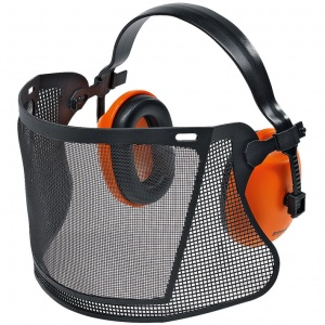 STIHL ECONOMY Face/Ear Protection