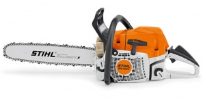 STIHL MS 362 C-MQ Petrol Chainsaw