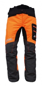 STIHL X-FIT Trousers Class 1 (Design C)