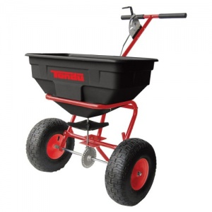 TONDU TPS125 Walk Behind Spreader