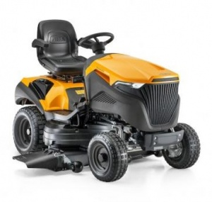 STIGA TORNADO PRO 9118 XWS Ride-On Mower