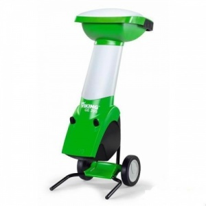 VIKING GE355 Garden Shredder