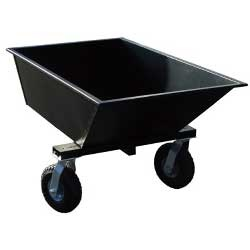 BCS Wheelbarrow  with Capacity 125 kg