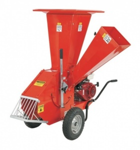 CAMON C150 HONDA GX390 Shredder and Chipper