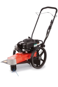 DR 8.75 PRO XL Trimmer Mower (Manual Start)