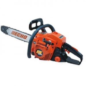 ECHO CS370ES Petrol Chainsaw