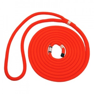 ENGLISH BRAIDS ALLIANCE Rigging Sling (Orange) 5m x 12mm