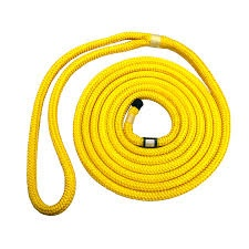 ENGLISH BRAIDS ALLIANCE Rigging Sling (Yellow) 5m x 16mm