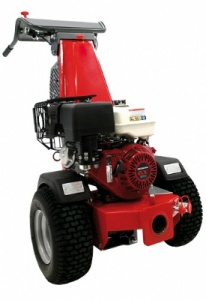 KERSTEN K 1500 Two Wheel Tractor