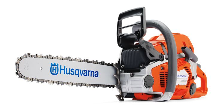 HUSQVARNA 562 XP G Chainsaw