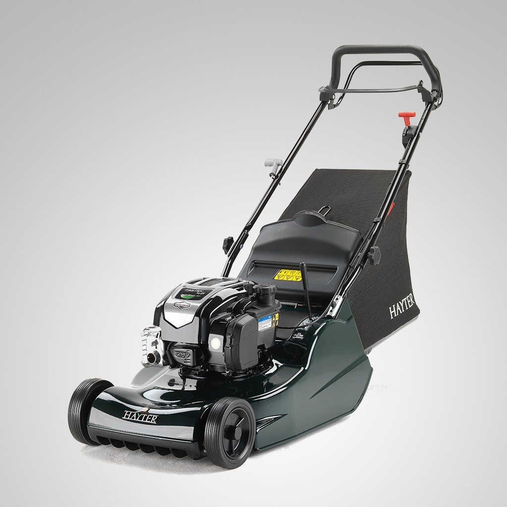 Hayter Harrier 48 Code490J Lawnmower