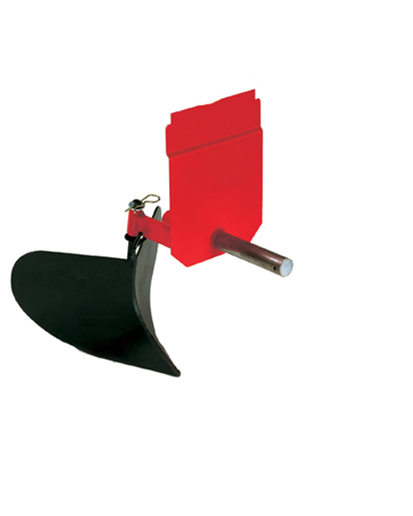AL-KO Ridging Plough Attachment (BF5002-R)