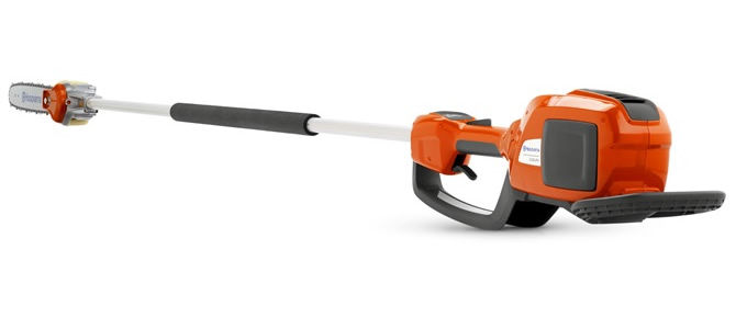 HUSQVARNA 536LiP4 Cordless Pole Pruner (Shell Only)
