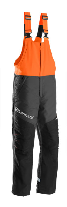 HUSQVARNA FUNCTIONAL Protective Carpenter Trousers (20A)