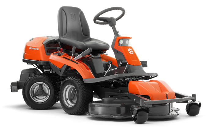 HUSQVARNA R 316T Ride-On Lawn Mower