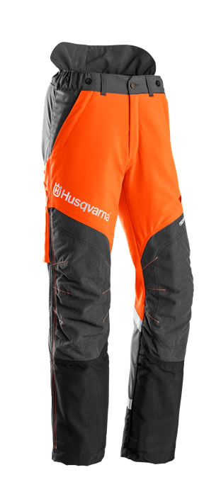 HUSQVARNA TECHNICAL Protective Waist Trousers (20A)